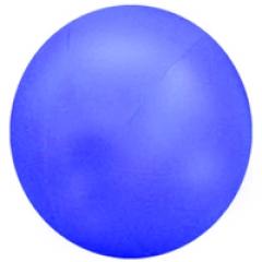공굴리기 공-블루(1.5미터)/체육,운동,공연용품