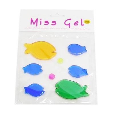 MissGel(소)/물고기(파랑)/환경구성,공예재료