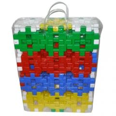 사각블럭/50p/학습교구,퍼즐 >유아학습블럭