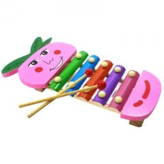 과일실로폰/봉숭아/악기,음악용품