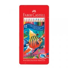 파바카스텔색연필/수채12색/화방,미술용품 >색연필