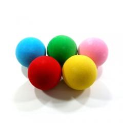 후로킹볼(60mm)/2개/만들기공예재료