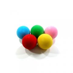 후로킹볼(40mm)/4개/만들기공예재료