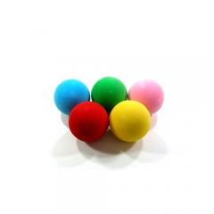 후로킹볼(30mm)/6개/만들기공예재료