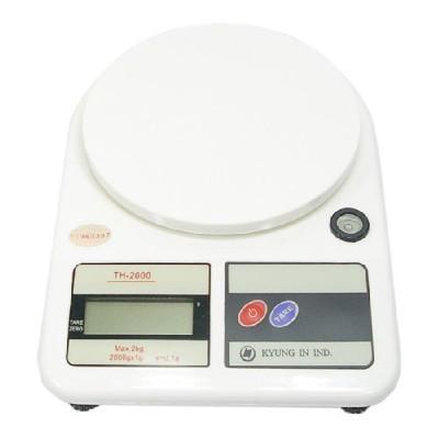 전자저울/TH2000/학원,유치원용품