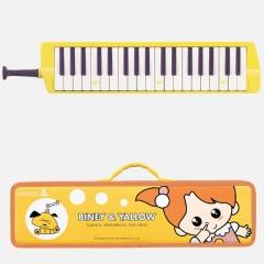 멜로디혼/삼익33000(노랑)/악기,음악용품