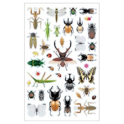 에폭시스티커/EP-05 곤충