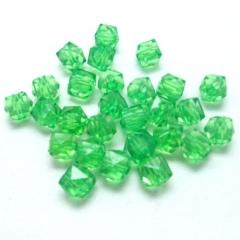 오재미 비즈/10mm(초록)/비즈공예재료