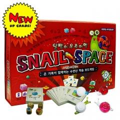 조이매스 자석달팽이우주여행/학습교구,퍼즐 >유아학습놀이
