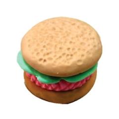 [비누클레이] 햄버거/비누만들기/솝클레이/비누만들기공예