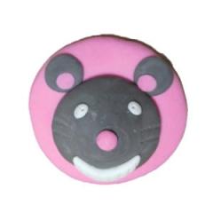 [비누클레이] 쥐/비누만들기/솝클레이/비누만들기공예