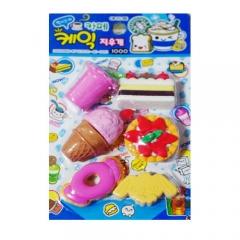 카페 케익지우개/학생문구용품 >칼,지우개