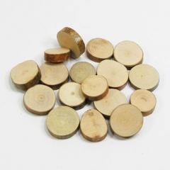 천연나무재료/원형(소)/나무공예재료