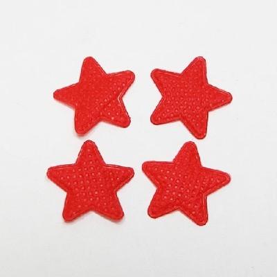 봉제소품/별 빨강(100p)/장식공예,만들기재료