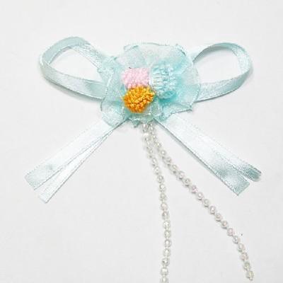 봉제소품/부케 하늘 .10개/장식공예,만들기재료