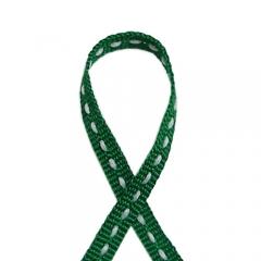 스티치리본끈(일반)초록/리본공예재료