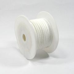 가죽끈/3mm*10Y(흰색)/리본공예재료