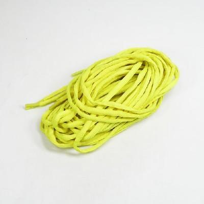 운동화끈(우동끈)/노랑/만들기공예재료