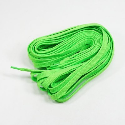 넓은운동화끈/연두/만들기공예재료