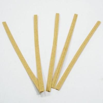 크라프트타이/크라프트(50p)/장식공예재료