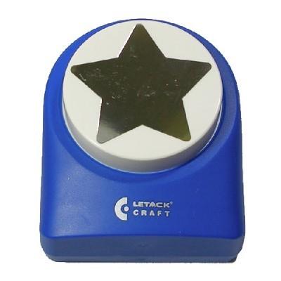 모양펀치(LET,CP-39)/Star001