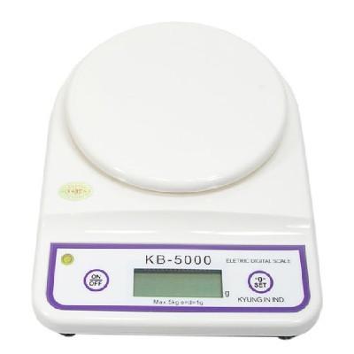 전자저울/KB5000