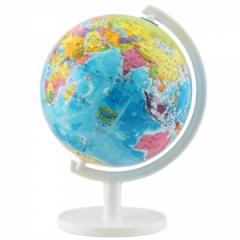 학습용지구의 260-E 260mm,프라스틱/학습재료용품 >지도, 지구본