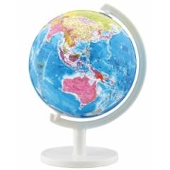 학습용지구의 320-E1 320mm,프라스틱/학습재료용품 >지도, 지구본