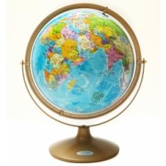 일반용지구의 320-G1 320mm,철/학습재료용품 >지도, 지구본