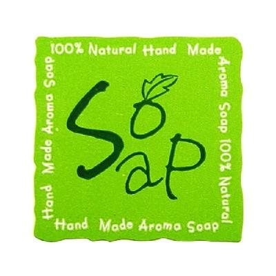 아트지스티커/SOAP