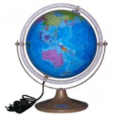 등지구의 260-GL2 260mm,철/학습재료용품 >지도, 지구본