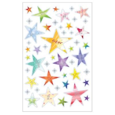 투명지스티커/PC-03 R.별