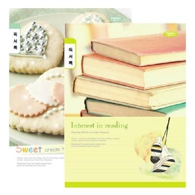초등/독서록(10권)/문구용품