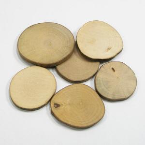 천연나무재료/원형(대)/나무공예재료