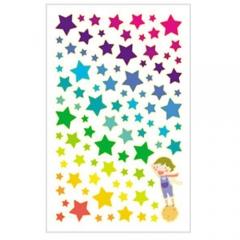 홀로그램스티커/HG-06 별