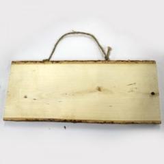 통나무 사각걸이/그리기 나무재료