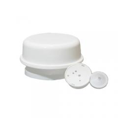 회전오르골(흰색)/만들기,공예재료