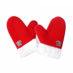 산타장갑/유아용/크리스마스용품 >산타복/산타소품