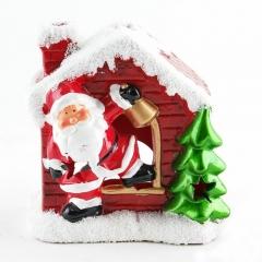 산타하우스/홀더(대)/크리스마스 장식소품
