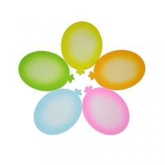 스치로폼-풍선(대)5색상/환경구성재료