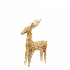 니켈사슴 35cm(전구포함)/크리스마스트리용품
