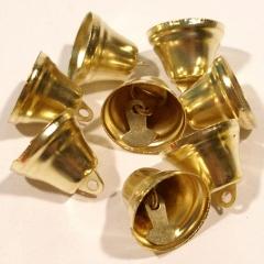 칼라종/26mm(금색) 30개/만들기공예재료