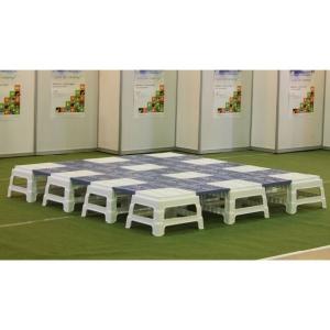 [아울라이프] 휴대용 퍼즐평상 캠핑 초대형