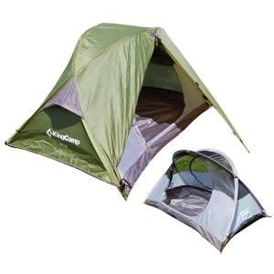 [킹캠프] 피크 텐트 KT3045 1-2인용