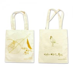 [홀씨] 에코백 (eco-bag) 8종