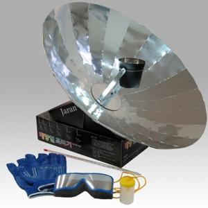 태양열조리기(大)500mm