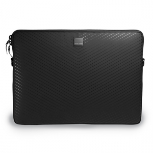 [애크미메이드] The Smart Little Laptop Sleeve - Black Chevron 노트북파우치