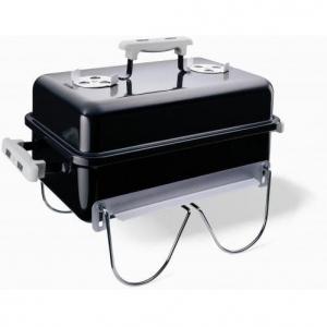 [웨버] 고애니웨어 사각그릴 Charcoal Go-Anywhere Grill