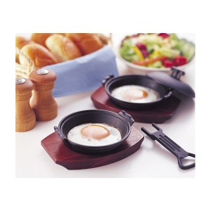 [이와츄] 계란후라이팬(메다마야끼 내경 11cm)