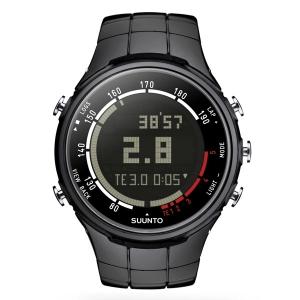 [순토] t3d Black Polished Heart-Rate Monitor 트레이닝용